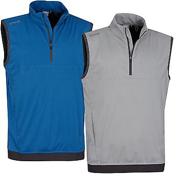 Ping Collection Mens 2020 Impact Windproof Thermal Golf Sleeveless Sweater