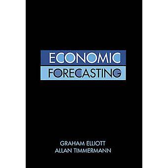 Econometric Forecasting by Graham Elliott - Allan Timmermann - 978069