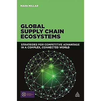 Global Supply Chain Ecosystems - Strategies for Competitive Advantage