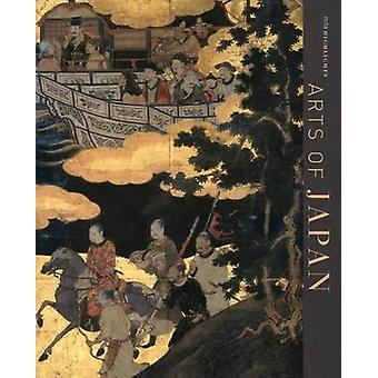 Arts of Japan by Anne Nishimura Morse - 9780878467143 Book