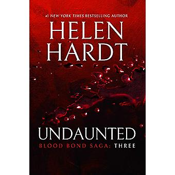 Undaunted by Helen Hardt - 9781642630480 Book