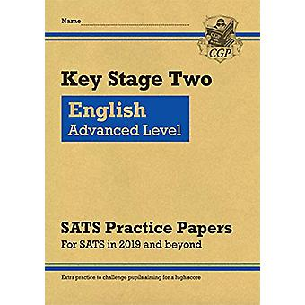 New KS2 English Targeted SATS Practice Papers - Advanced Level (for th