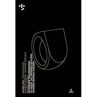 Mimos 2017 Sonderband Numero Special Numero Speciale Numer Spezial - S