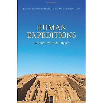 Human Expeditions