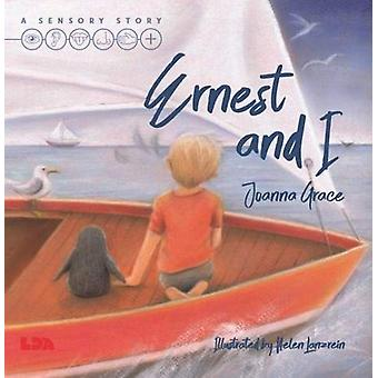 Ernest and I by Ernest and I - 9781855036345 Book