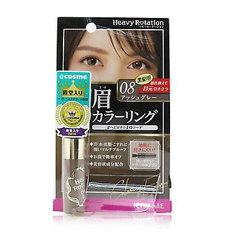 Heavy Rotation Coloring Eyebrow - # 08 Ash Grey - 8g/0.28oz