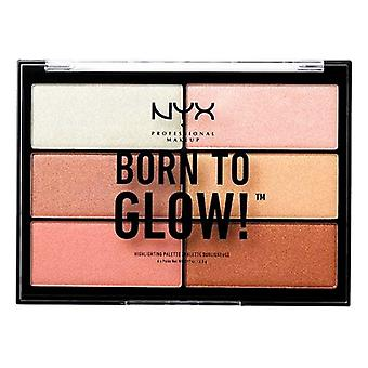 Highlighter Born To Glow NYX