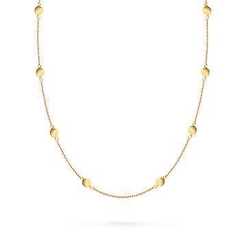 Kaulakoru Bohemian 18K Kulta ja timantit - keltainen kulta