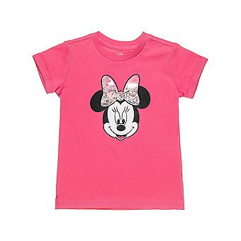 Alouette Girls' Printed Disney Minnie Mouse Shirt