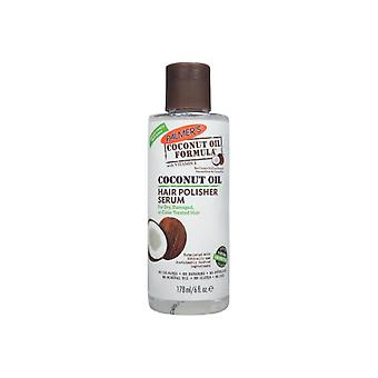 Palmer's Coconut Oil Hair Polisher Serum 178ml