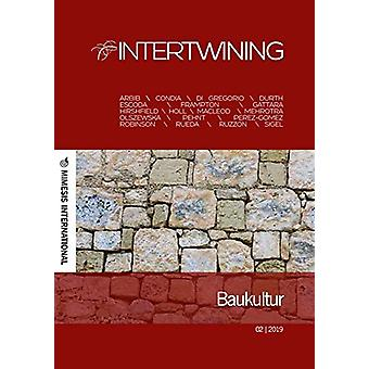 Intertwining - Volume 2 by Sarah Robinson - 9788869772702 Book