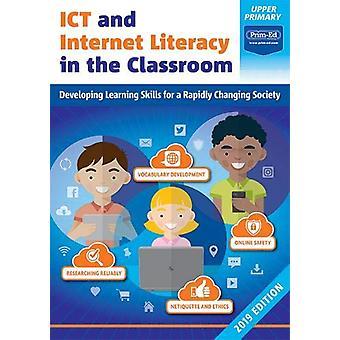 Developing ICT Skills - Internet Literacy by Prim-Ed Publishing - 9781