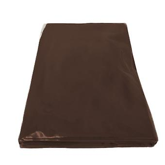 Matching Bedroom Sets Futon Mattress COVER ONLY, Double 2 Seater in Brown. Disponible en 11 couleurs