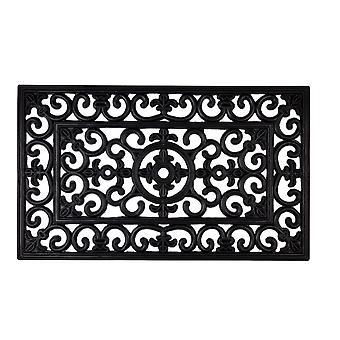 Groundsman Rectangular Entrance Doormat