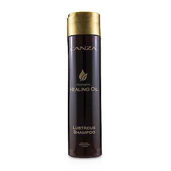 Keratin healing oil lustrous shampoo 237897 300ml/10.1oz