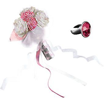 Barbie Bridal Set Forever Barb