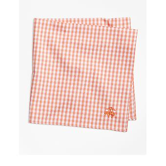 Brooks Brothers Men's Pocket Square