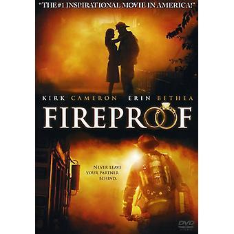 Tulenkestävä [DVD] USA tuonti