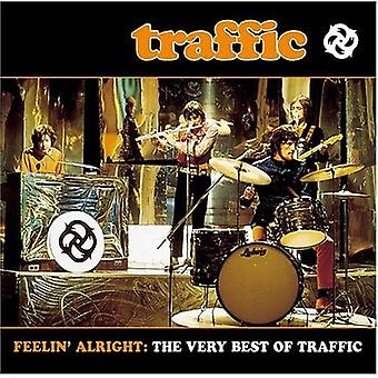 Traffic - Definitive Collection [CD] USA import