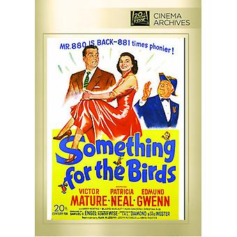 Something for the Birds [DVD] USA import