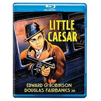 Little Caesar [BLU-RAY] USA import