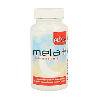 Mela + (Melatonin + 5HTP) 60 capsules