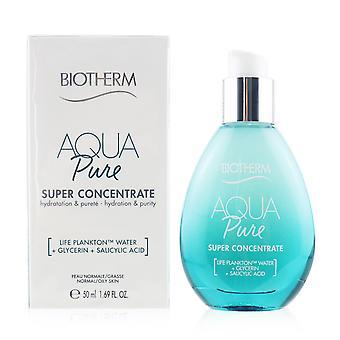 Aqua super konsentraatti (puhdas) normaalille/ rasvaiselle iholle 243599 50ml/1.69oz