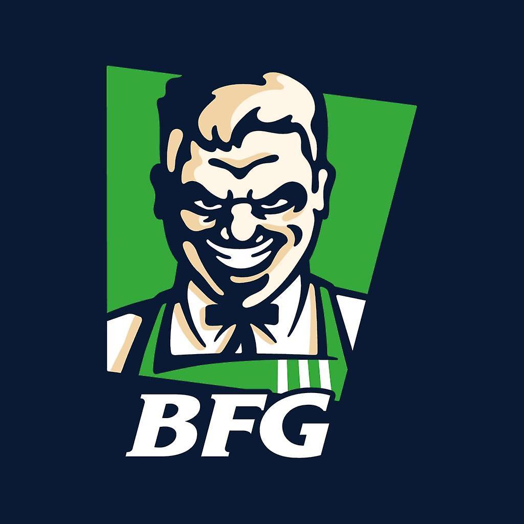 BFG Slayer Parody Men's Varsity Jacket