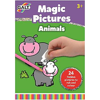 Galt Magic Picture Pad