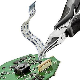 Knipex 35 22 115 ESD Alicates de punta de aguja Recto115 mm