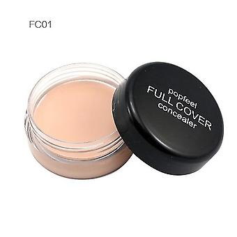 Face Cream Hide Blemish Concealer - Cover Makeup