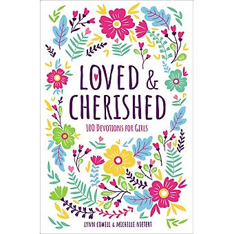 Loved and Cherished by Cowell & LynnNietert & Michelle