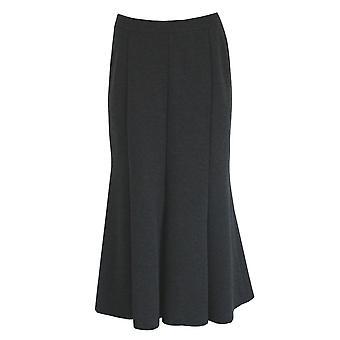 EUGEN KLEIN Eugen Klein Grey Skirt 4039 02266