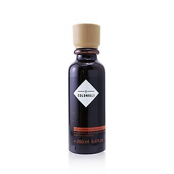 Regenerating & Velveting - Regenerating Bath & Shower Cream - 250ml/8.4oz