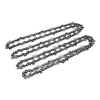 2pcs van 16 inch, 57 Drive Links Kettingzaag Blade Chain