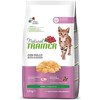 Trainer Natural Young Chicken (Cats , Cat Food , Dry Food)