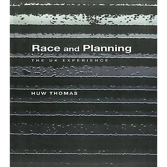 Race and Planning by Thomas & Huw