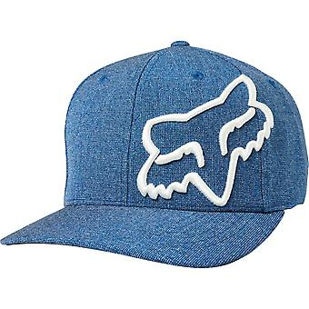 Fox Clouded Flexfit Cap - Royal Blue