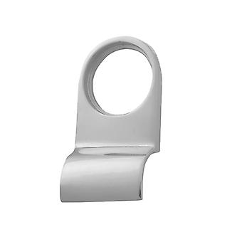 Yale Locks P110 Cylinder Pull Chrome Finish YALP110CH