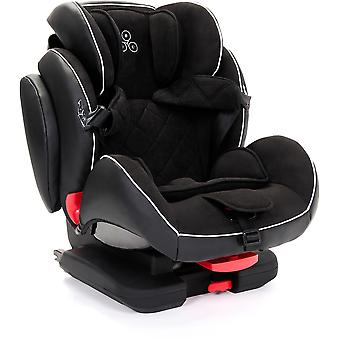 Ickle Bubba Solar Group 123 Isofix and Recline Car Seat