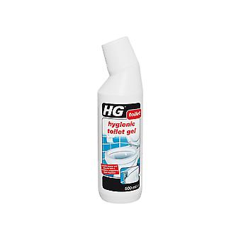 HG Hygenic Toilet Gel 500ml 321050106
