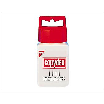 Copydex Adhesive Jar 125ml 260920