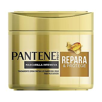 Intensive mask repairs and protects 300ML