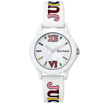 Juicy Couture White Women Watches