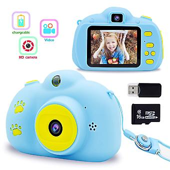 Toys for 3-6 years old girls boys joy-jam kids camera digital camera front and back facing camera hd