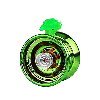 Magic Yoyo Responsive High-speed Aluminum Alloy Cnc Lathe With Spinning String