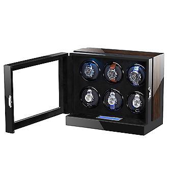 Mechanische Uhr Display Organizer