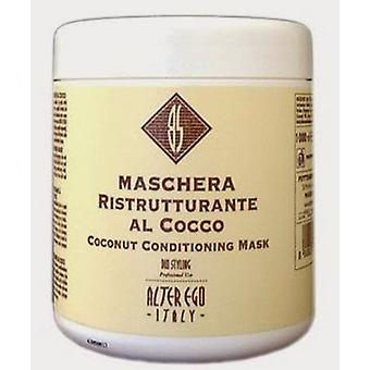 Alter Ego Coco Restructuring Mask 500 Ml