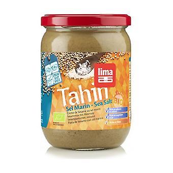 Toasted Tahin with Organic Salt 500 g