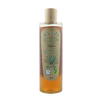 Aloe Vera Shampoo 500 ml